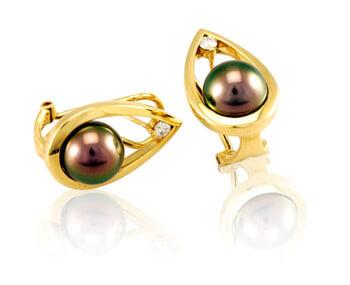 Pearls nouveauté bijoux